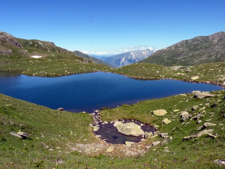 Lac de Curtalès