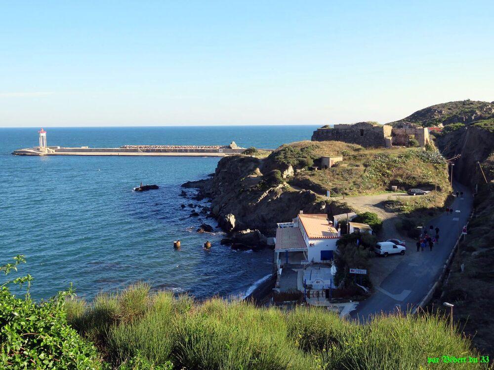 Port Vendres suite et fin