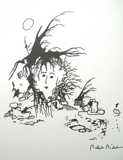 Robert Bichet : portrait d'un artiste hors du commun