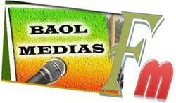 RADIO BAOLMEDIASFM CANAL 01 CANAL  02