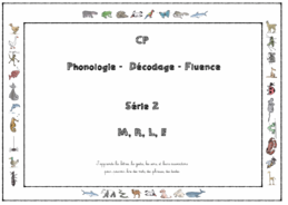 Lecture CP - série 2