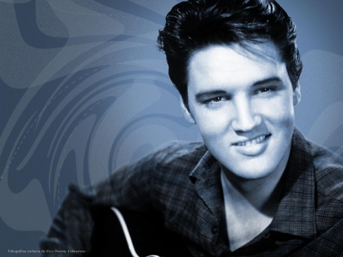 There's Always Me - Elvis - PPS