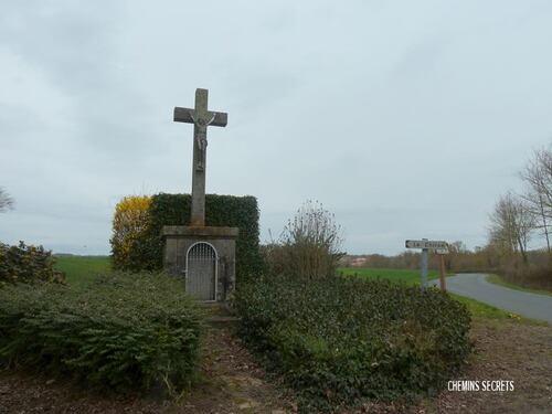 Chavagnes-en-Paillers, les massacres de l'Anjouinière et du Chiron....