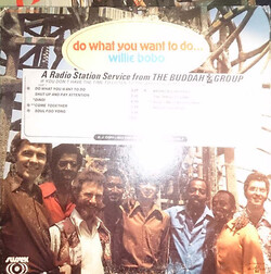 Willie Bobo & The Bo Gents - Do What You Want to Do - Complete LP
