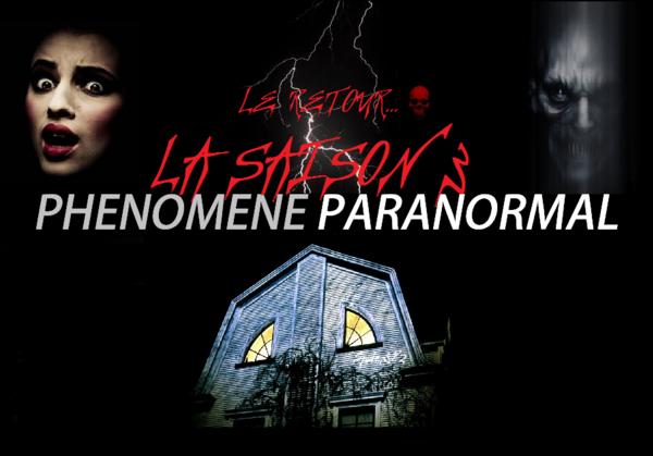 Phénomène Paranormal (Paranormal Witness) [VF] - Saison 3 [8_10]