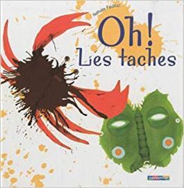 """Résultat de recherche d'images pour """"oh les taches"""""""