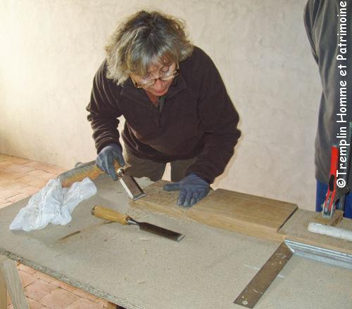 Homa Michelet : développer un projet de vie
