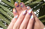 nail art en folie 2013