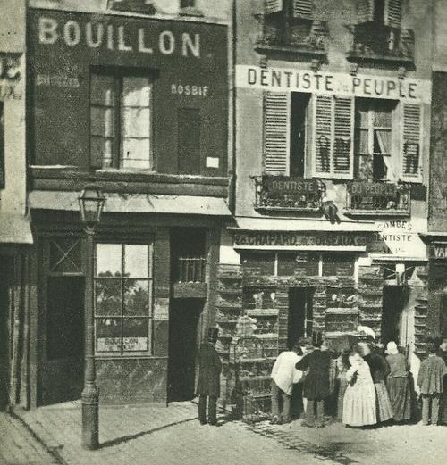 Paris autrefois...suite 2