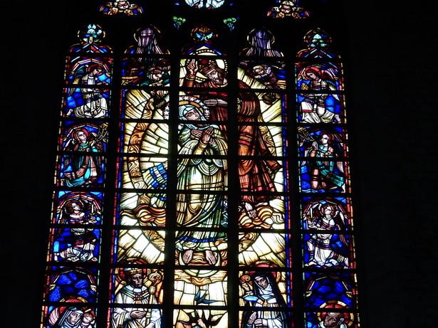 Abbaye de la Cambre (suite et fin)