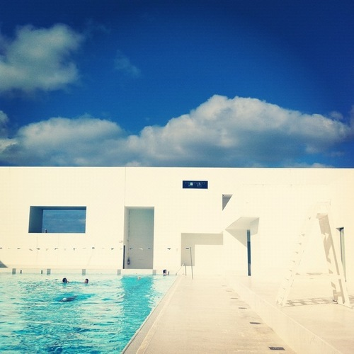 carnet de bord de piscine