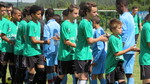 Tournoi national u13 de Mansigné