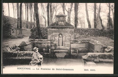-Fontaine de Gouesnou