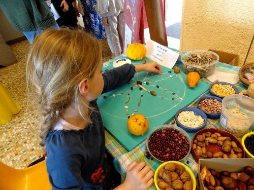 """La 14ème """"foire aux graines , jardin et nature"""", aura lieu dimanche 20 mai à Recey sur Ource"""