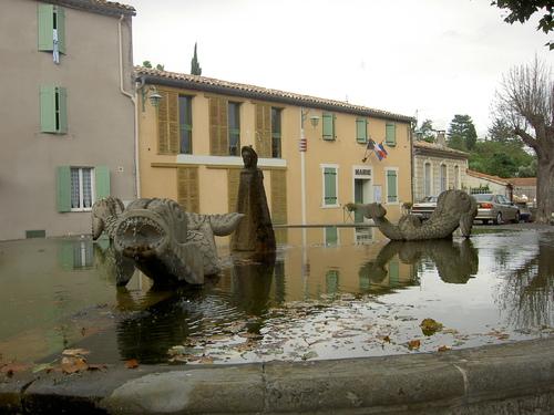 Montazel Aude