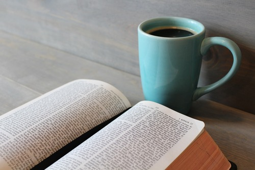 Calendrier Biblique - Le Cœur du Père (Jours 4 à 7)
