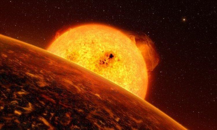 La NASA a réussi à retrouver une planète dont l'existence même défie toutes les lois de la physique.