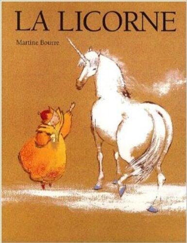 La Licorne M. Bourre