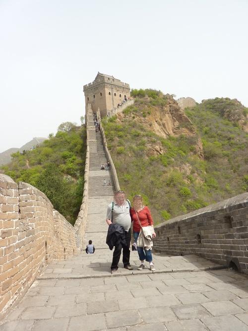 Mille défis n° 190 - Un escalier en pierres
