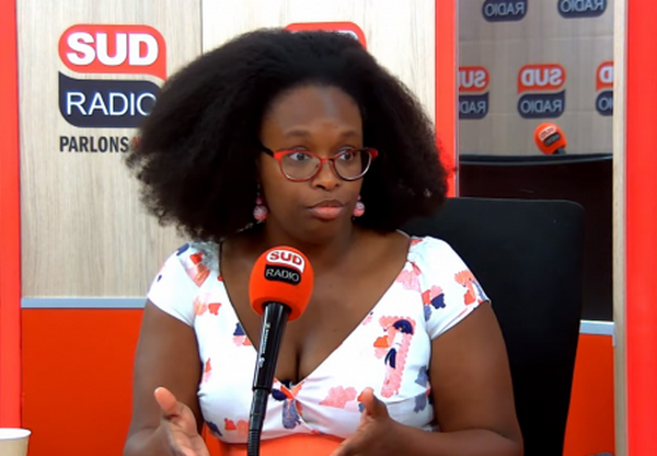 """""""Lettre à Sibeth Ndiaye"""" : la chronique de Teresa Cremisi"""