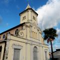 Le Saint-Esprit - Eglise du Saint-Esprit - Photo : Karin