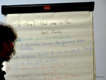 Les enseignants romands défendent la place du français