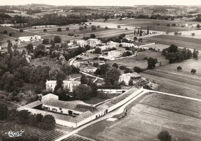 Criteuil-la-Magdeleine