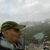 Il est temps de quitter le sommet de la Punta del Pacino