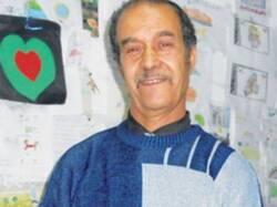 Mohamed Laïd ATHMANI