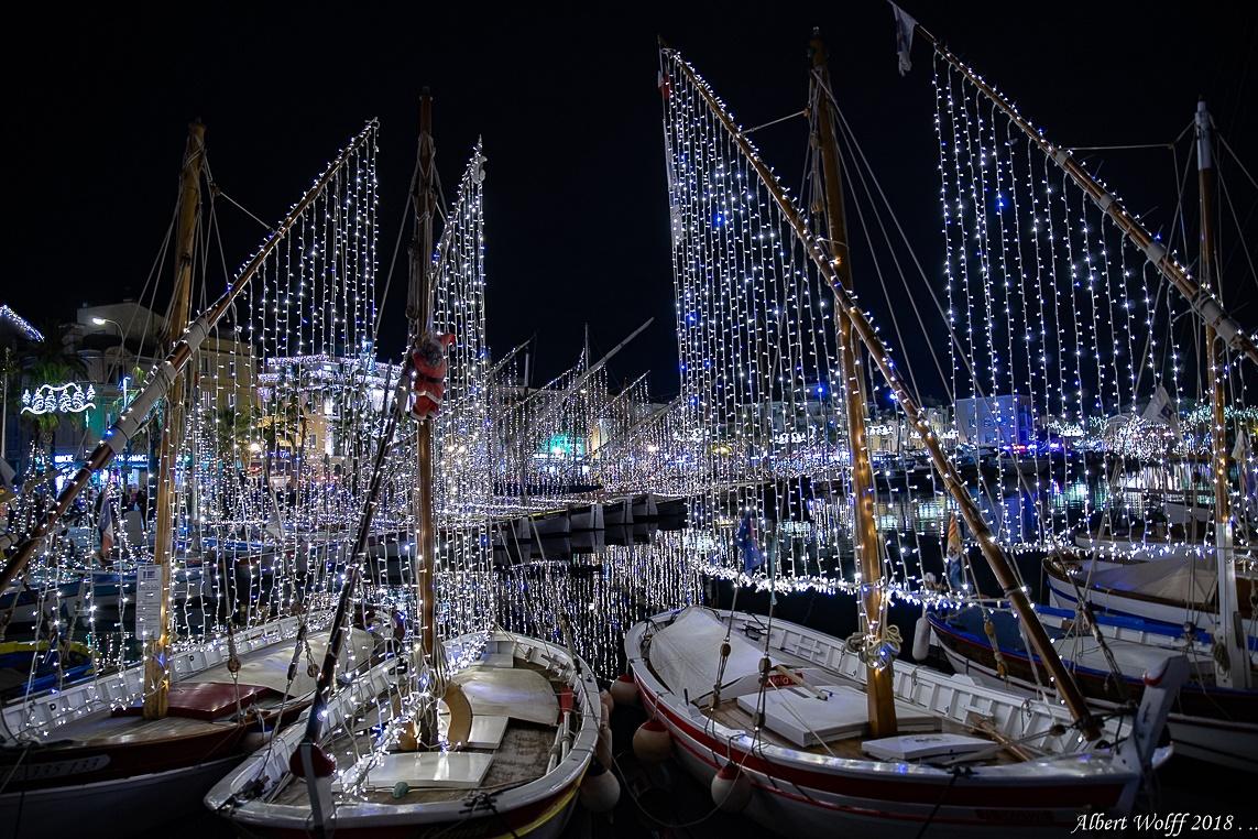 Noël à Sanary - 2 et fin.