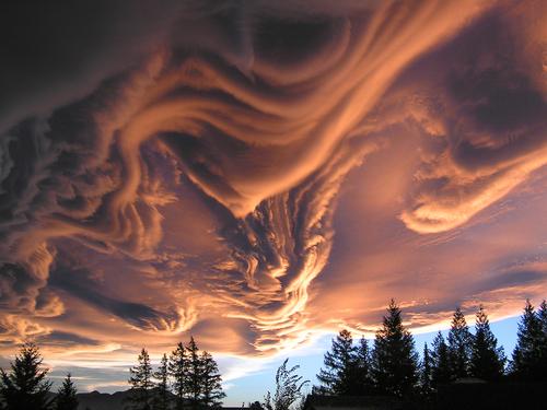 Asperatus, nouveaux nuages