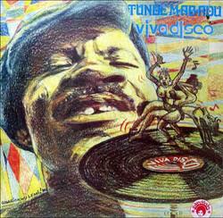 Tunde Mabadu - Viva Disco - Complete LP