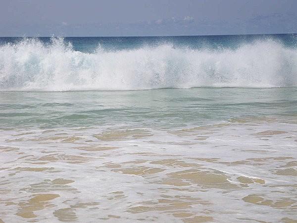Praia Santa Monica1