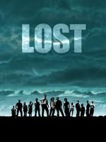 Lost Disparus affiche