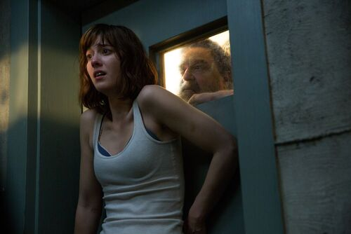 J'ai vu : 10 Cloverfield Lane