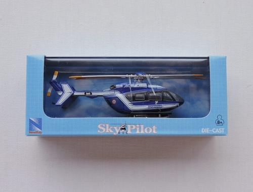 SKY PILOT - EC145 Gendarmerie