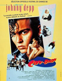 BOX OFFICE FRANCE 1990 TOP 41 A 50