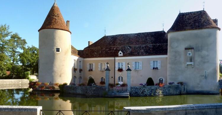 Château de Courbas