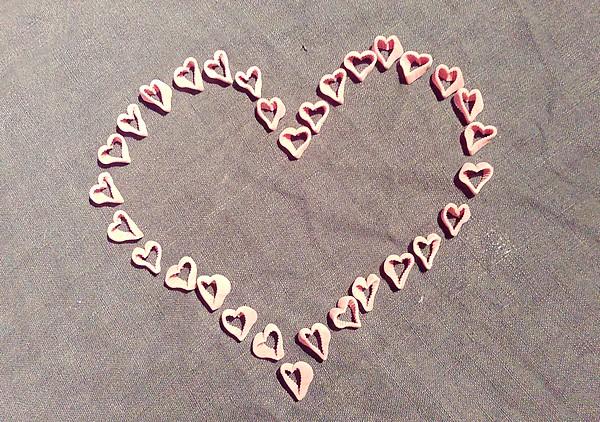 Des Epatantes pour la Saint Valentin !!