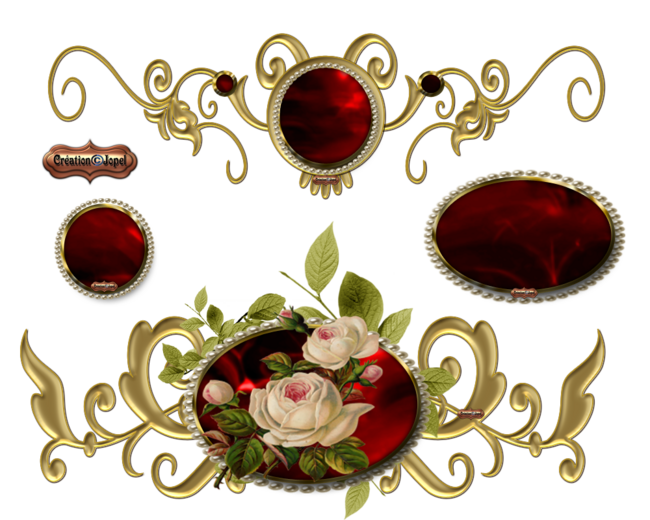 Des petits bijoux  pour vous Jopel