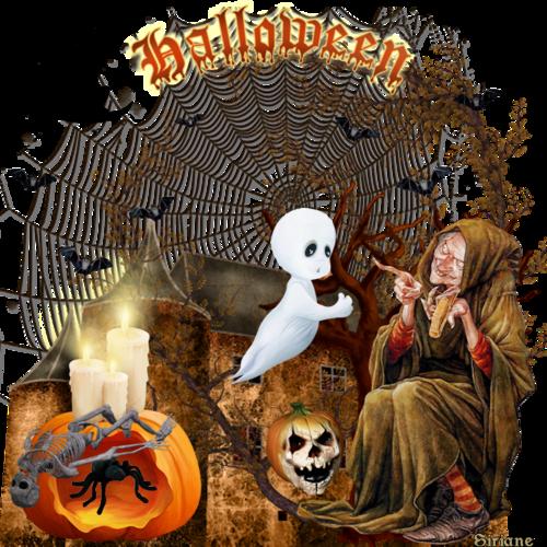 Suite Halloween 2016