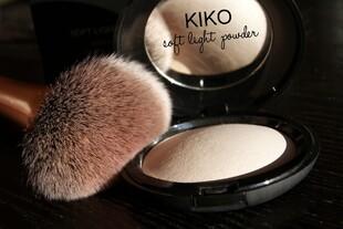 Test Kiko ♥