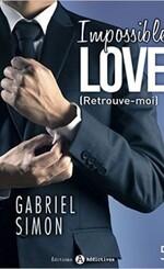 Retrouve-moi - Gabriel Simon