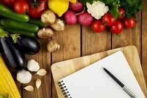 Planifier son menu en trois étapes simples