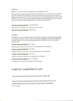 Dossier prospection club le Béryl 1988 1992 historique serge barlan 003