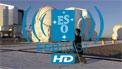 Vidéothèque de l'ESO : un trésor en haute définition !