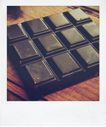 Mousse chocolat-cacao Vegan