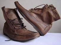 Les sans-souliers
