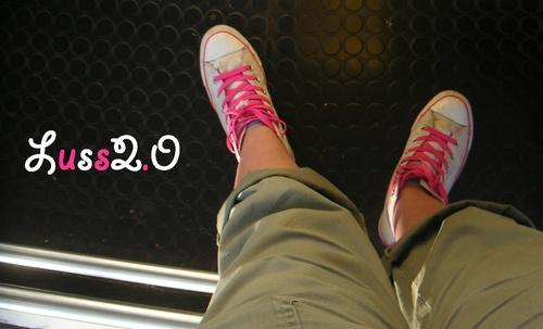 Converse Addict #2