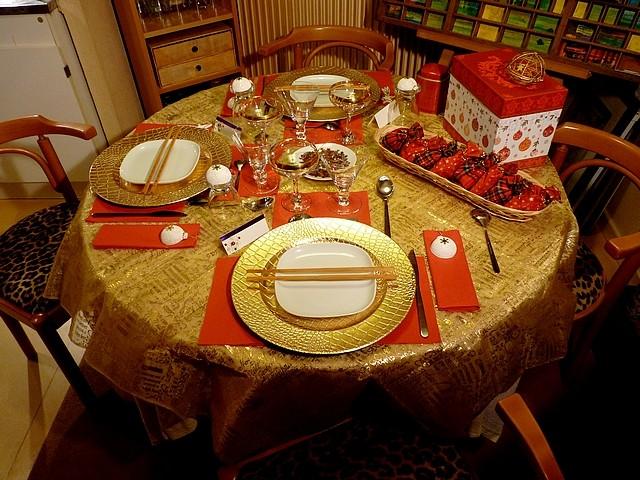 Traditions du réveillon de Noël en Lorraine 4 Marc de Met